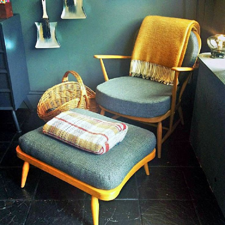 Triangle furniture