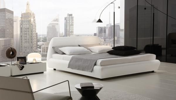 Rossetto Downtown King Bed T286602375N01