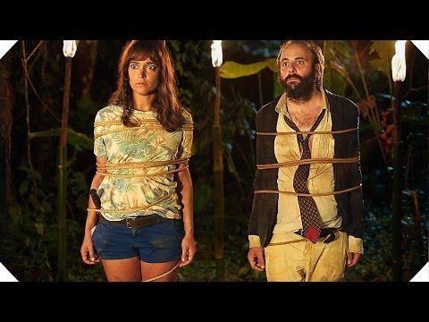 'La loi de la jungle', une comédie de Antonin Peretjatko