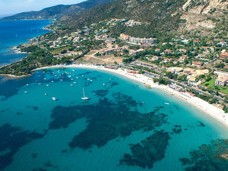 Ajaccio............I wanna go!!!!!!