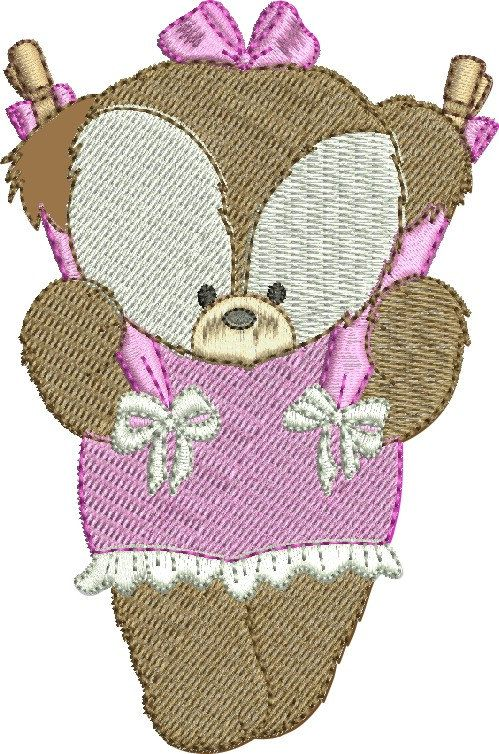 Best janome embroidery børn images on pinterest doll