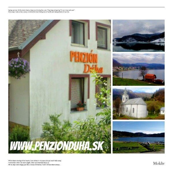 Dedinky-Slovak Paradise