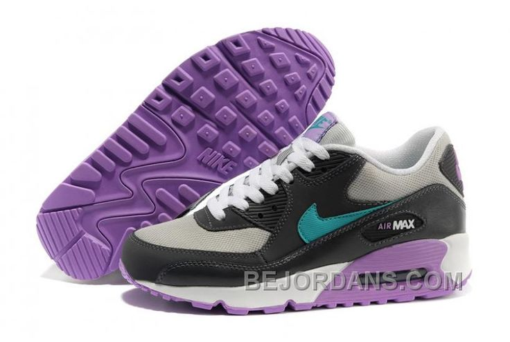 http://www.bejordans.com/free-shipping6070-off-where-can-i-buy-nike-air-max-90-womens-running-shoes-on-sale-gray-black-blue-purple-heqbn.html FREE SHIPPING!60%-70% OFF! WHERE CAN I BUY NIKE AIR MAX 90 WOMENS RUNNING SHOES ON SALE GRAY BLACK BLUE PURPLE HEQBN Only $96.00 , Free Shipping!