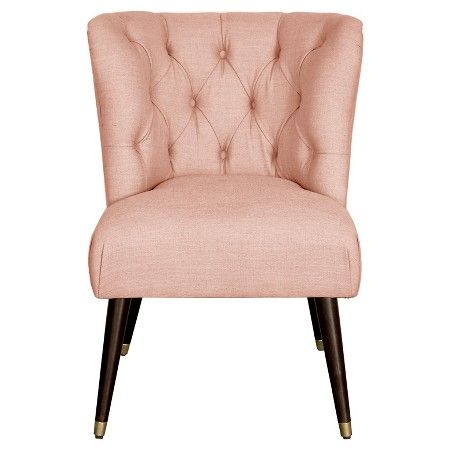Curved Slipper Chair - Nate Berkus™ : Target                                                                                                                                                                                 More