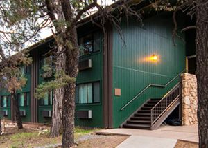 Yavapai Lodge | Grand Canyon South Rim Hotel & Lodging