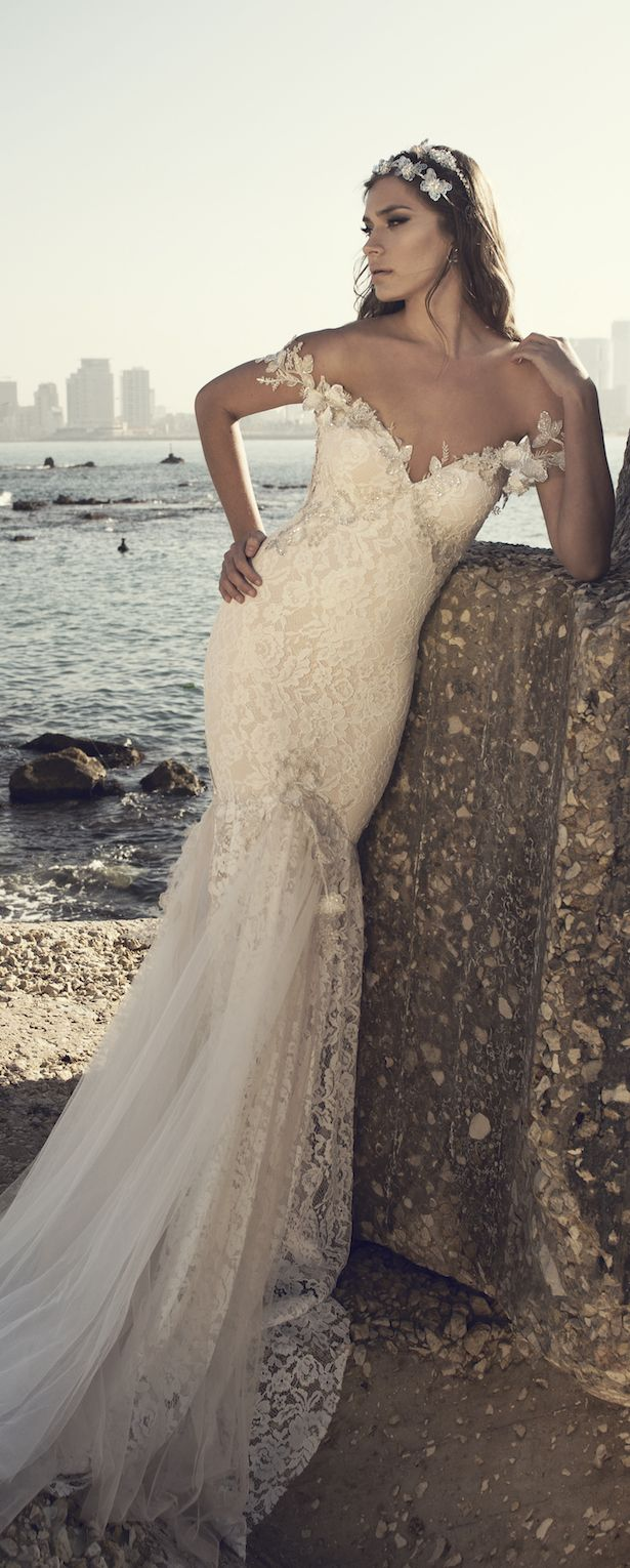A&J 2016 Wedding Dress - Belle The Magazine