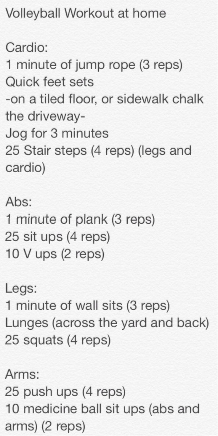 Volleyball Fitness Abs Core Volleyball Training Volleyball Workouts Coaching Volleyball
