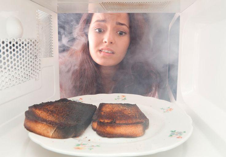 Trucos de cocina: Consejos para cocinar en el microondas