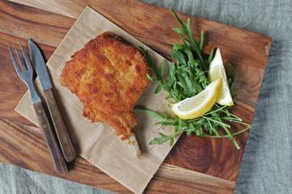 Cotoletta alla Milanese Recipe on Food52, a recipe on Food52