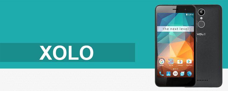 Xolo Smartphones SG