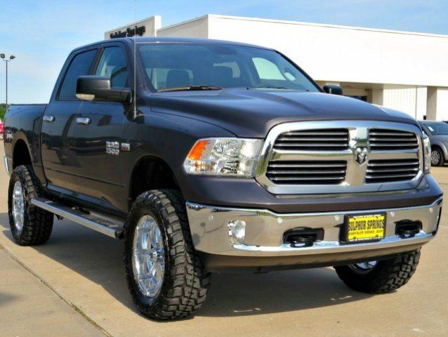 2016 ram 1500 lone star crew cab 4x4 6 inch lift 20 inch xd rims 35 inch tires for sale. Black Bedroom Furniture Sets. Home Design Ideas