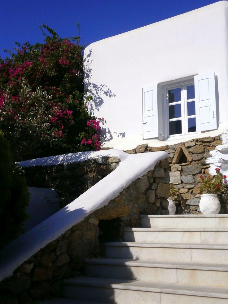 Seaside Cottage by Belvedere (Mykonos)