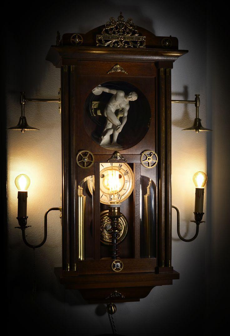 Antique Discolight