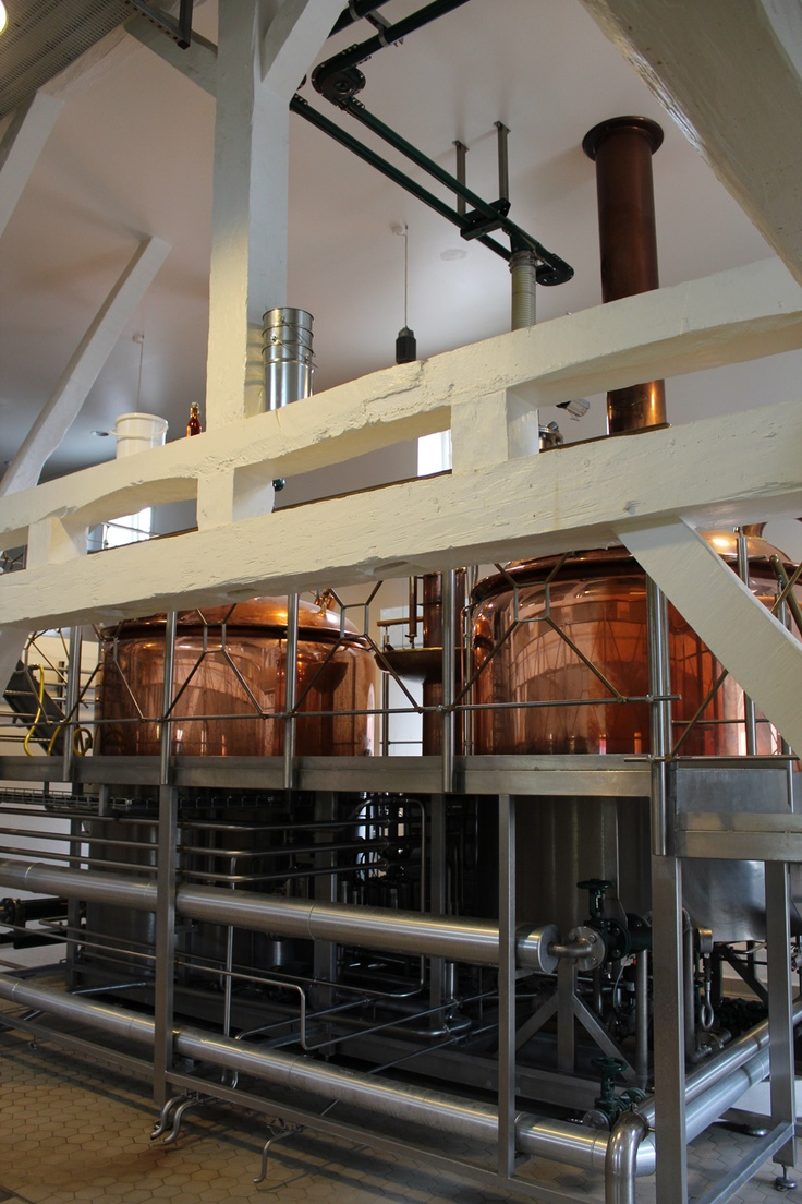 Copper kettles brewery design pinterest copper for Craft kettle brewing equipment