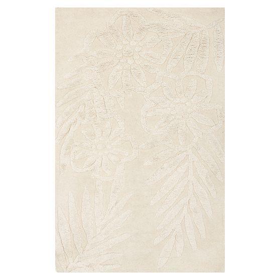 Textured Tropics Rug   PBteen