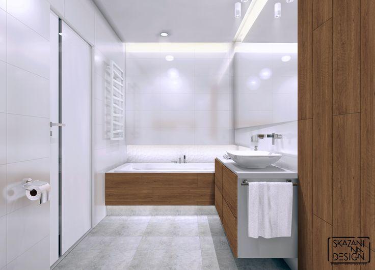 Łazienka w Chudowie 1