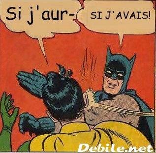pour les français! :3