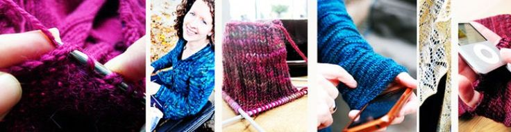 On the Subject of Sweaters, Part 3: Yarn Selection and Substitution | Knitting to Stay Sane