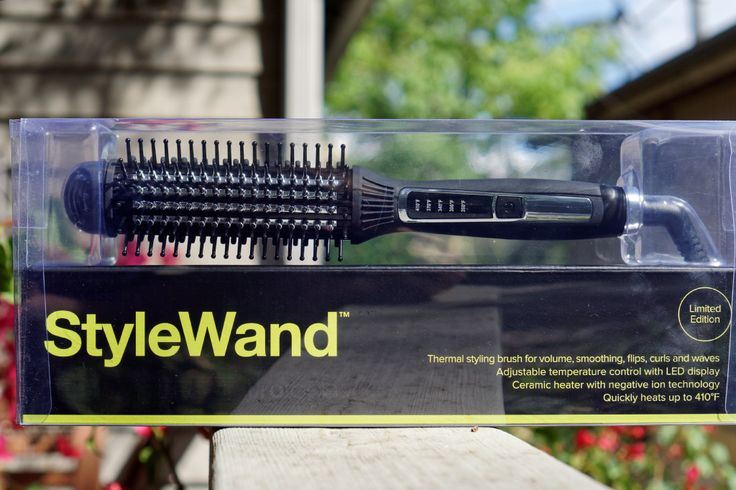 Obsessed with the Limited Edition Paul Mitchell Style Wand | My Beauty Bunny