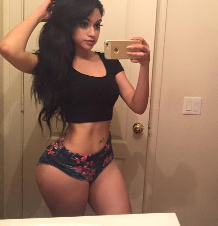 naked big booty mexican girls