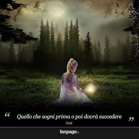 La porta dei sogni ...