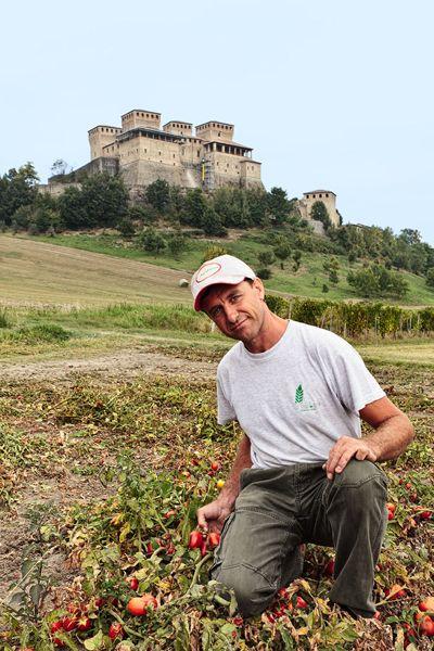 Meet our farmers Aschieri Stefano