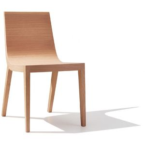 CADOC TRIA SIDE CHAIR Click on this link to enquire about the product: http://www.melissajarrettprocurement.com/contact/. contemporary, modern, restaurant, cafe, wood, frame, scandinavian. cafe, UK restaurant cafe bar pub hotel bnb office furniture