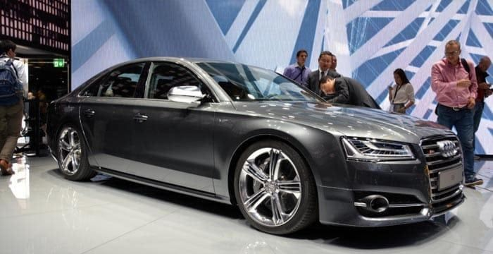12 Audi A8l Security For 1 3 Million Audi Audi Cars Audi A8