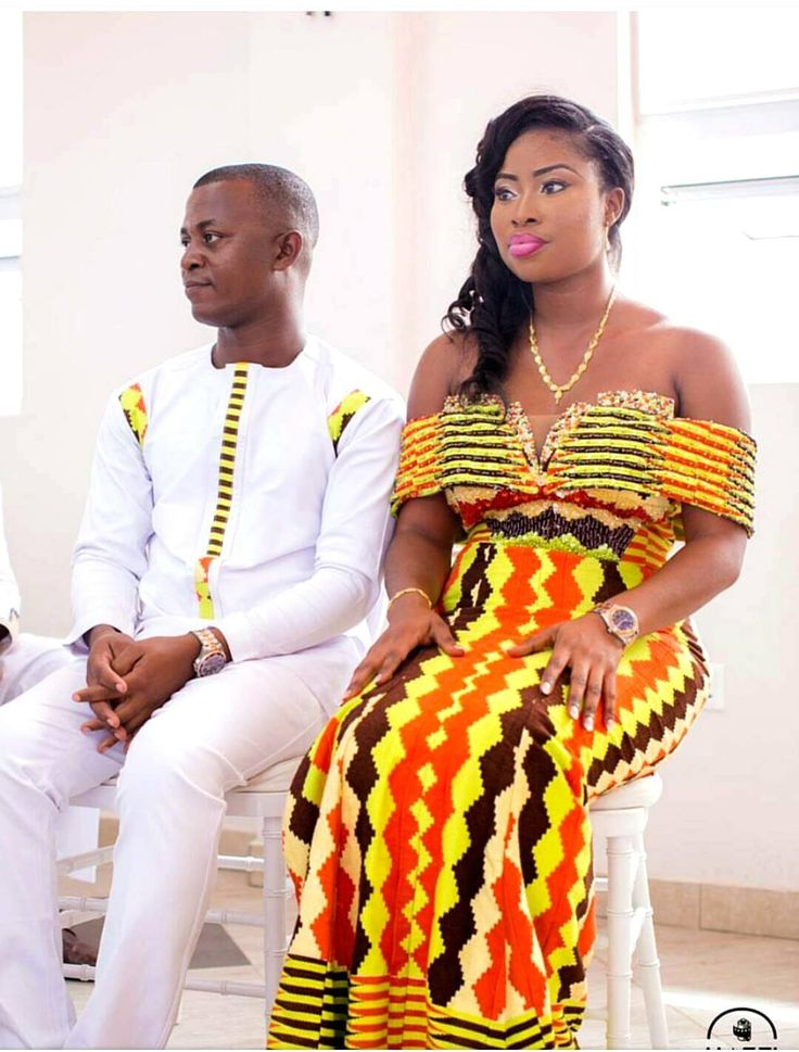 17 best images about kente the fabric of ghana on for African traditional wedding dress styles
