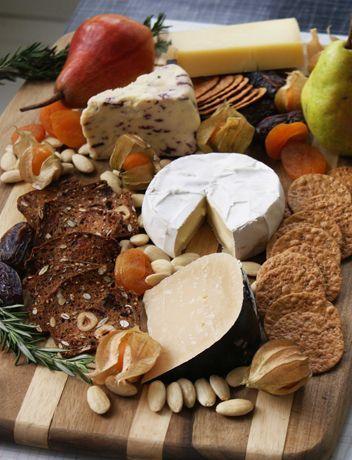 Perfect Cheese Platter Babble , , ,  http://pinterest.com/pin/171488698283471323/