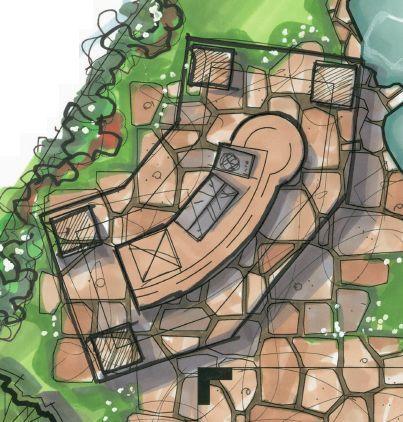 Beautiful Landscape Architecture Plan 144 best landscape architecture images on pinterest   landscape