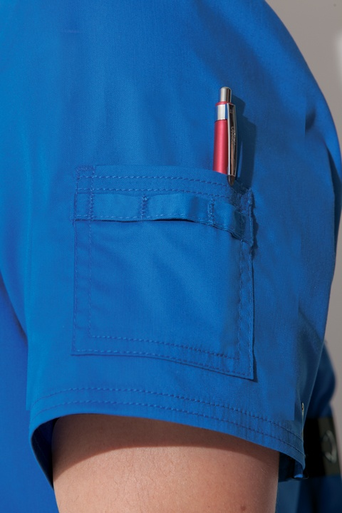 Believe it or not, this little pocket will come in handy!