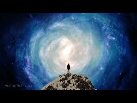963 Hz ❖ GOD's FREQUENCY ❖ You Are the Center of the