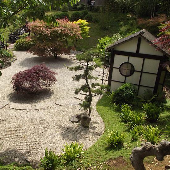 Best 25+ Japanese Gardens Ideas On Pinterest
