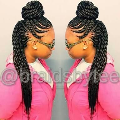 Image result for african braids images