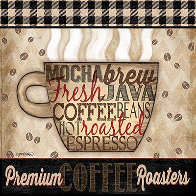 Premium Coffee II <br/> Jen Killeen