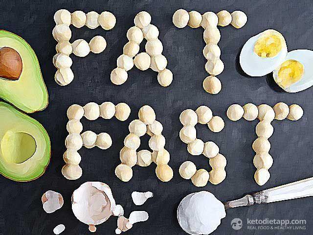 The KetoDiet Blog | Easy Lemon Fat Bombs