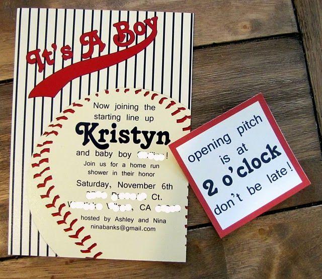 baseball theme baby shower baby shower pinterest little miss