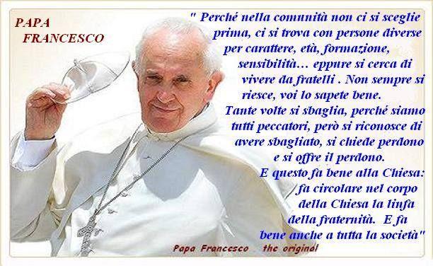 Auguri Matrimonio Papa Francesco : Migliori immagini su papa francesco frasi