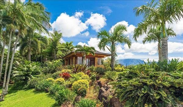 Hale Lani, Hawaii, Kauai, Kilauea