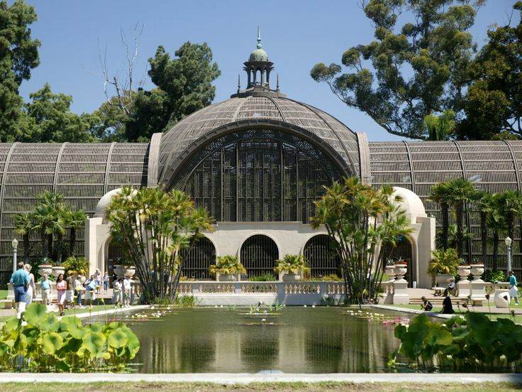 I used to go here with my little boy- (He's 31 now!)Google Image Result for http://ideasinspiringinnovation.files.wordpress.com/2009/11/san-diego_balboa-park-2.jpg