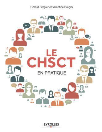 Le comité d'hygiène, de sécurité et des conditions de travail (CHSCT) est l'institution représentative du personnel la plus méconnue dans le monde de l'entreprise, alors que son rôle peut être essentiel et son apport original. Ce guide s'adresse à tous les membres du CHSCT, représentants du personnel et direction, qui souhaitent définir le rôle précis du CHSCT et s'orienter au quotidien dans la mise en oeuvre de leurs missions.