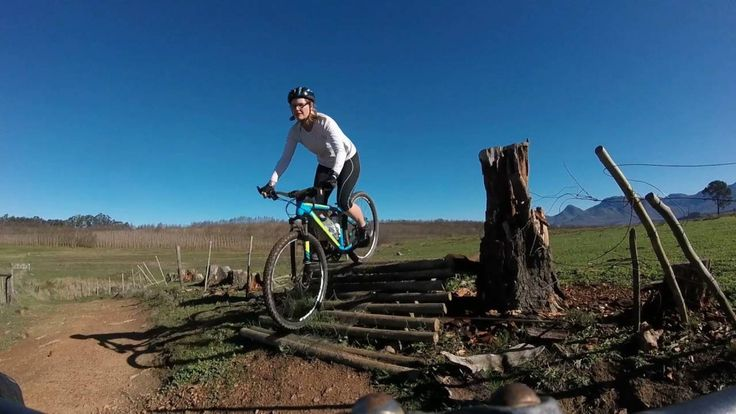 South Africa - Oak Valley Mountain Bike Trails, Elgin #dirtyboots #southafrica…