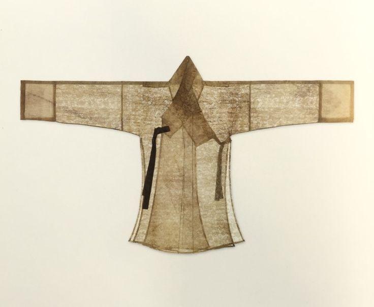 6월 16일 화요일에 공개할 천의무봉 신한복 '해밀핏 당의저고리'의 원형복식을 공개합니다! : 네이버 블로그