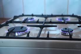 gas stove plumber in Kansas City