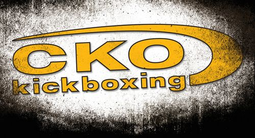 CKO Kickboxing - The only work out that truly works for me!