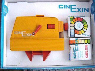 """Cinexin, el """"Youtube"""" de los 80's"""