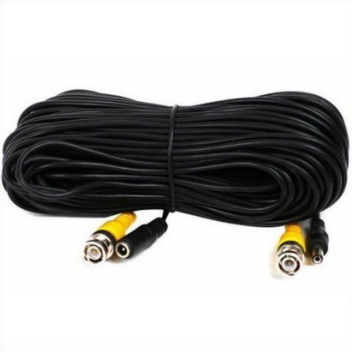 best images about electronics security surveillance on hq cam security 50 ft premade bnc video power siamese cable by q1c1 12 99