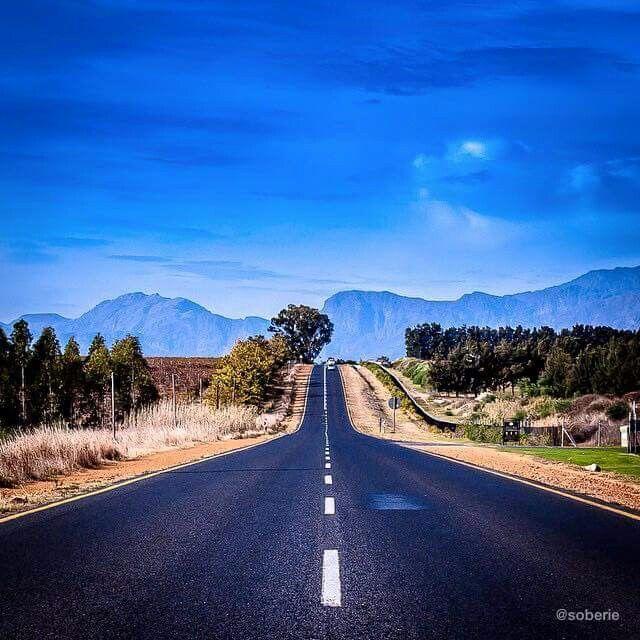 Stellenbosch.