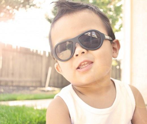 Babiators sunglasses for kids. So cool!